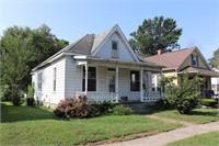 2510 Ave J, Ft Madison, IA - 2 BR, 1 BA Home