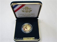 My Father's Coin Collection Auction