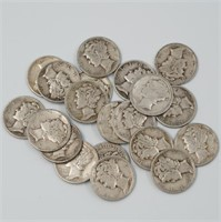 September 1, 2021 Select Coin Online/Live Auction