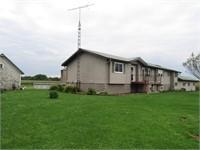 W16475 Hemlock Rd. Birnamwood, WI. - Real Estate Auction