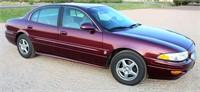 Lot 5003 - 2004 Buick LeSabre Car, see catalog for more info & pics