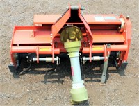 Lot 5006 - Betstco FHM TL 095 Rototiller, see catalog for more info & pics