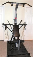 BowFlex Extreme Exercise Machine, exc cond