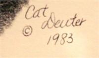 Cat Deuter,  Rendezvous Girl (view 2)