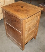 Small Vintage Cabinet (view 2)