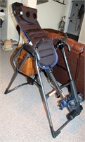 Teeter Hang-Up w/vibrating heating pad, exc cond