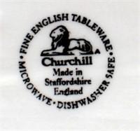 Churchill Fine English Tableware (view 2)