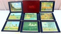 Vintage Lady Clare Place Mats (made in England)
