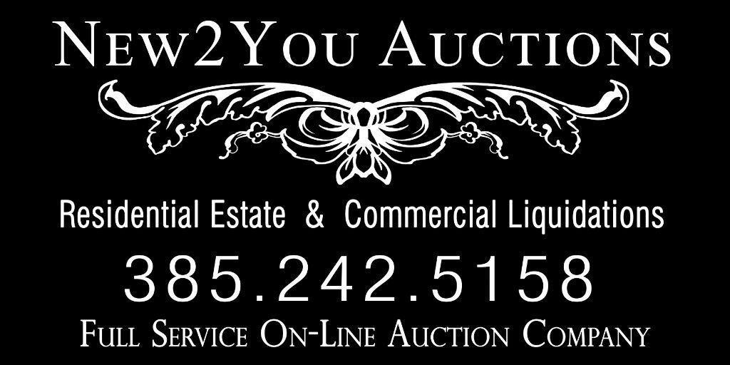 REVISED END DATE- CAR & STORAGE UNIT AUCTION- SEPT. 28TH