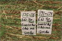 Hay, Bedding, Firewood #33 (08/18/21)