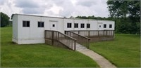 Online Auction ~ Mobile Home