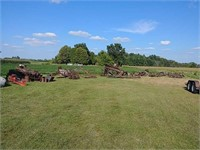 718 - Rieckmann Tractor and Equipment Auction