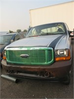 Knob Hill Towing- Colo Springs - Online Auction