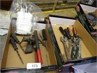 Online Auction~Mechanic Tools,Snap-on, Crocks ~ Loogootee