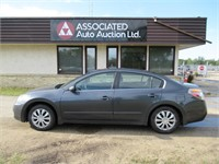 Online Auto Auction August 25th,2021