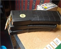 ONLINE FIREARM AND AMMO AUCTION