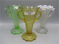 Sept 3rd Carnival Glass & Opalescent Auction