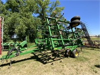 AUG. 24th - JOHN & BECKY RAMSEY FARM SALE - ONLINE ONLY