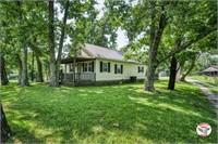 Home & 12.56 Acres