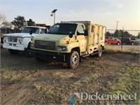 VEHICLES, TRAILERS, TOOLS & MORE RETIREMENT AUCTION-PART ONE