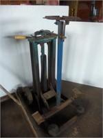 Online Auction for Engele's Garage at Margo, SK, Sept 20th