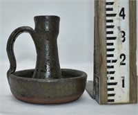 Southern Pottery, Face Jugs, Railroad, Signs & More!