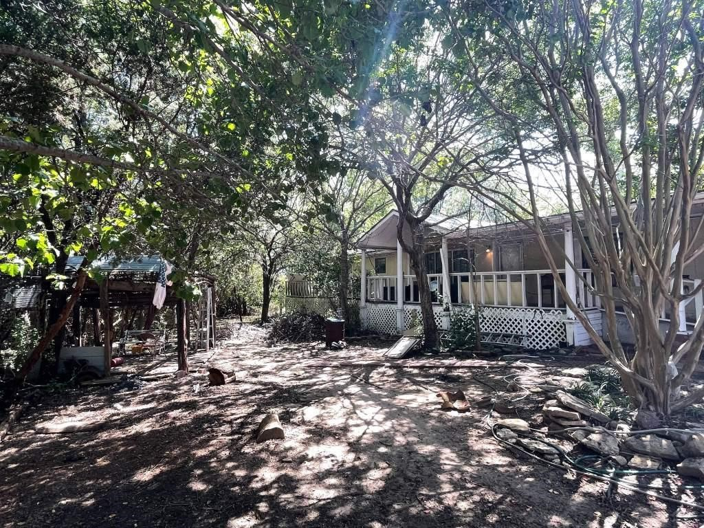 Pending 1.05+/- Acre Hood County TX Real Estate Auction