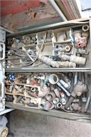 File Cabinet With Hardware