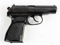 Gun Bulgarian Makarov Semi Auto Pistol in 9x18 Mak