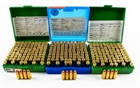 AMMO 300 Rounds of 9mm