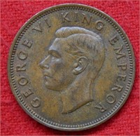 Weekly Coins & Currency Auction 8-27-21