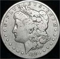 Tues. Aug 31st 660 Lot Carter/Davis Collector Coin Auction