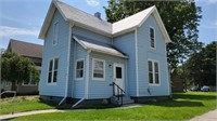 Online Real Estate Auction 707 Faustina Ave. Bucyrus OH