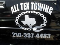 ALL TEX TOWING 08-30-21