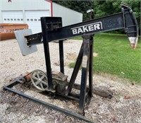 Mon. Sep. 6th Ryan Oil Company Closing Out Online Auction