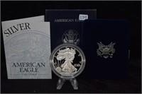 The Gaddis Lifetime Coin Collection