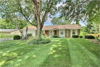 5309 Tall Timber Trail, Fort Wayne, IN 46804