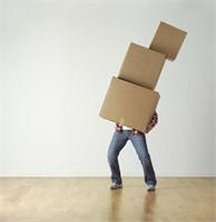 RICHFIELD Amazon liquidation sale! 9/24-10/7