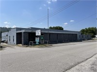 Commercial Building & 1.40+-Ac., 32,650 sq/ft
