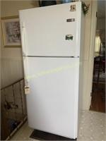 fridigaire fridge