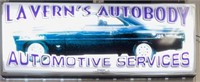 Lavern's Auto Body Shop- Las Vegas, NM