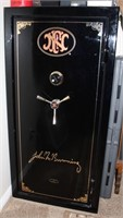 Lot 5011 - Browning Fire/Gun Safe, Click catalog tab to view information & more pics of this item.  This item has absentee bidding.