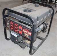 Black Max Generator (view 2)
