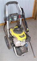 Ryobi 2800 Pressure Washer w/Honda Eng