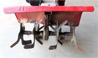 Craftsman Rototiller (view 2)