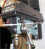 Delta Drill Press (view 2)
