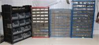 Misc Hardware Cabinet/Bins