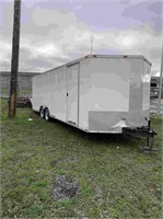 Wed September 8, 2021 Vehicle & Trailer Auction