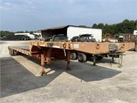 Dump Trucks, Semi Trailers, Military Unimogs, Personal Prop.