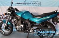 6607 NET: MOTORCYKLER OG KNALLERTER (EBELTOFT)